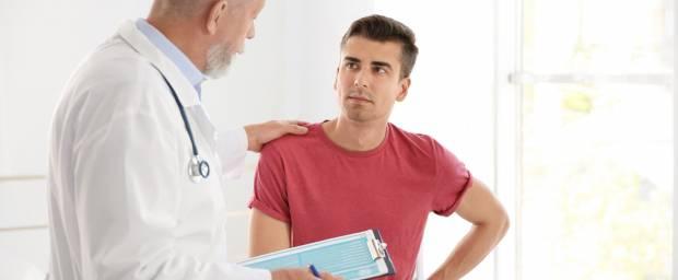 prostatakrebs stufe 9