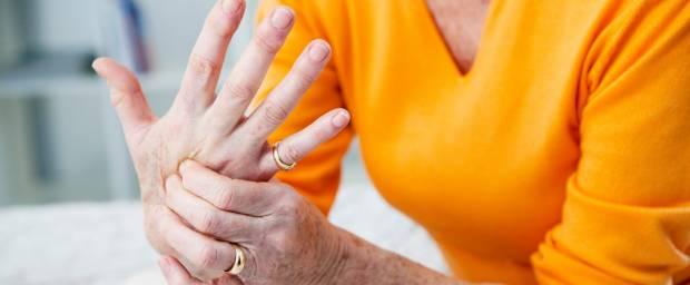 Rheuma, rheumatische Erkrankungen