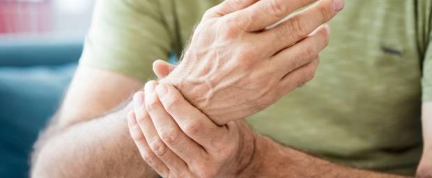 Rheumatoide Arthritis (chronische Polyarthritis)