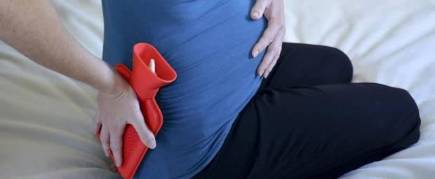 Rückenschmerzen in der Schwangerschaft » Gründe & Behandlung