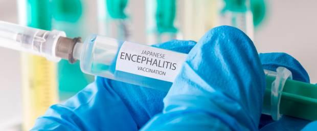 Virusenzephalitis