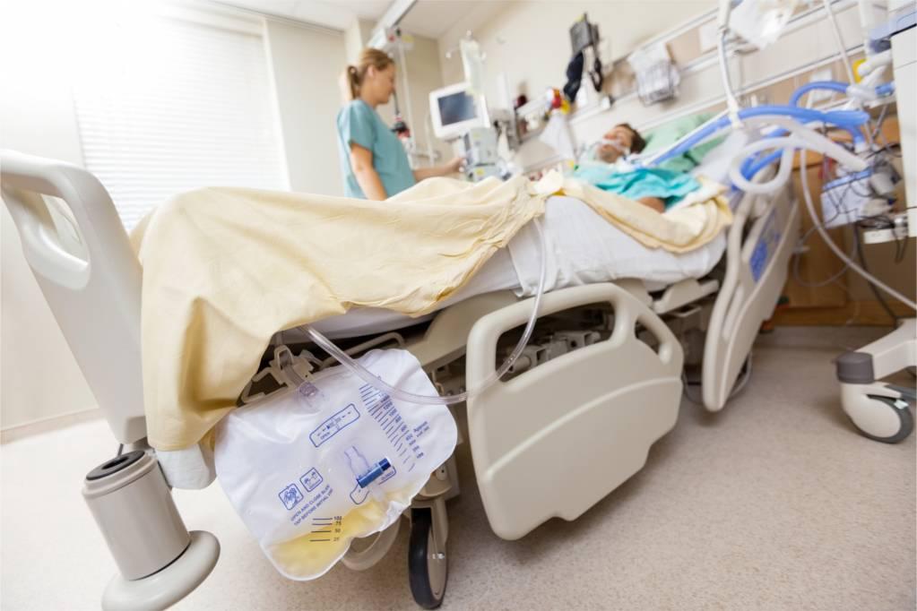 Krankenhaus Wechseln Als Patient