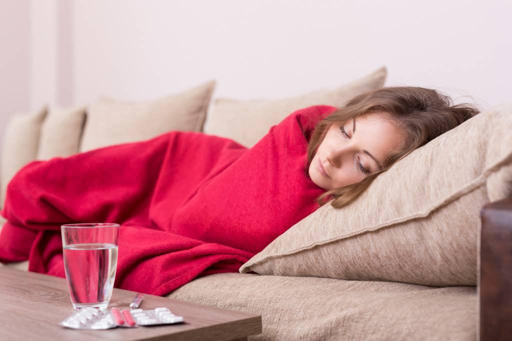 Norovirus » Ansteckungsweg, Behandlung, Vorbeugung