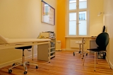 , Dr. med. Hubert  Klauser, Hand- und Fußzentrum Berlin, Berlin, Chirurg, Orthopäde