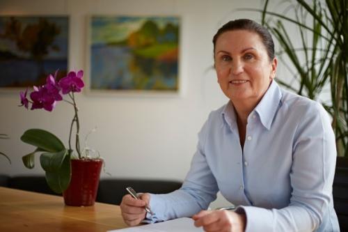, Dr. Danuta Sobczak, Haar-Kompetenzzentrum Freiburg, Freiburg, Hautärztin