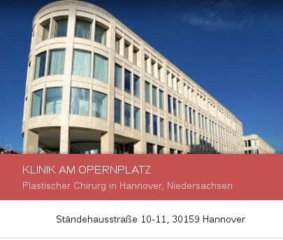 , Dr. med. Stephan Vogt, Klinik Am Opernplatz, Hannover, MKG-Chirurg
