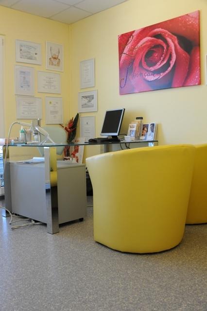 , Dr. med. Darinka Keil, Private Hautarzt & Laserpraxis, Laser & Skincare, Haßloch, Hautärztin