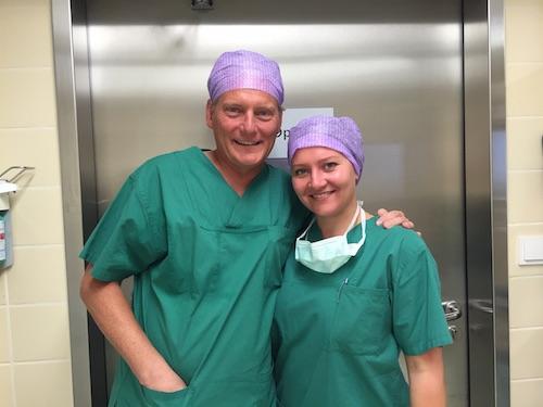 , Dr.med Patrick Bauer, Arabellaklinik München, Praxis für ästhetische Brustchirurgie, München, Plastischer Chirurg