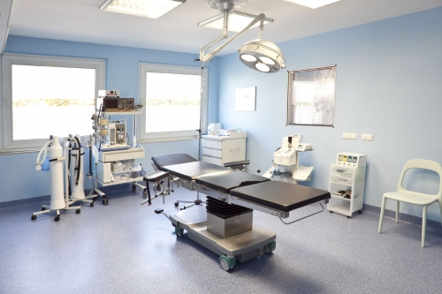 , Dr. med. Martin Preuß, Klinik am Stern, Privatklinik für Kosmetische Chirurgie, Essen, Chirurg