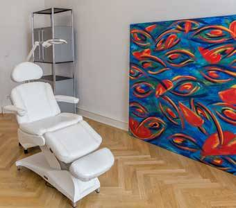 , Dr. med. Fabian Weiller, München, Plastischer Chirurg
