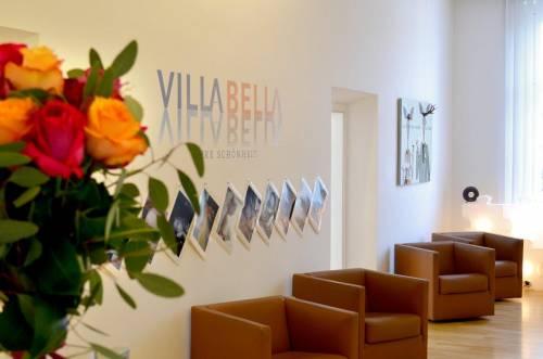 , Dr. Ludger Meyer, Villa Bella, Klinik für plastische und ästhetische Chirurgie, München, Chirurg, Plastischer Chirurg
