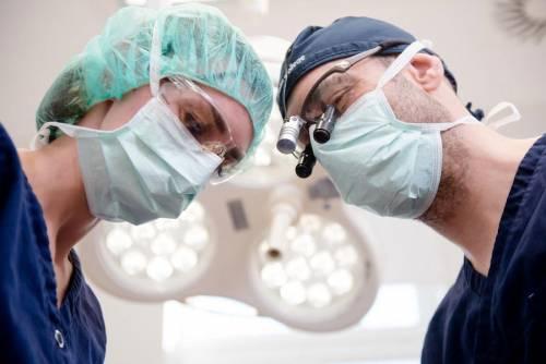 , Dr. Jann Voltmann, Jade Klinik, In  der alten Polizei, Wilhelmshaven, Plastischer Chirurg, MKG-Chirurg