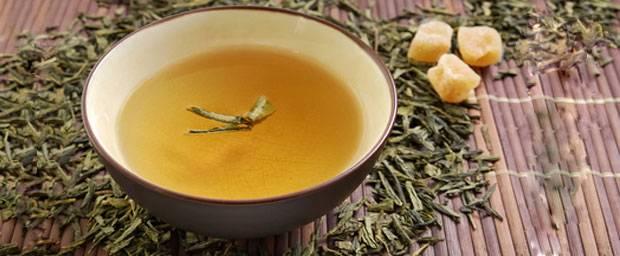 Grüner Tee Alzheimer