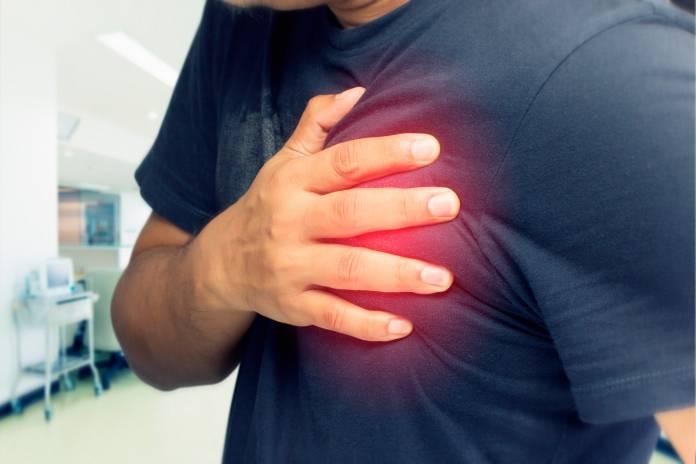 Rauchen aufhoren angina pectoris