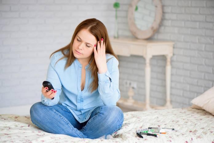 Wie äussert sich diabetes bei erwachsenen