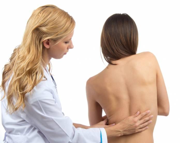 Wechseljahre Knochenschmerzen