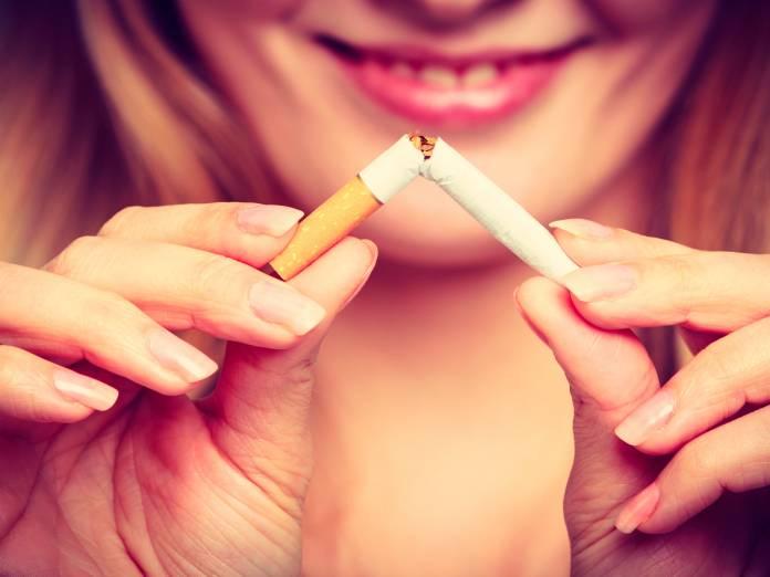 Mit dem rauchen aufhoren knochenschmerzen