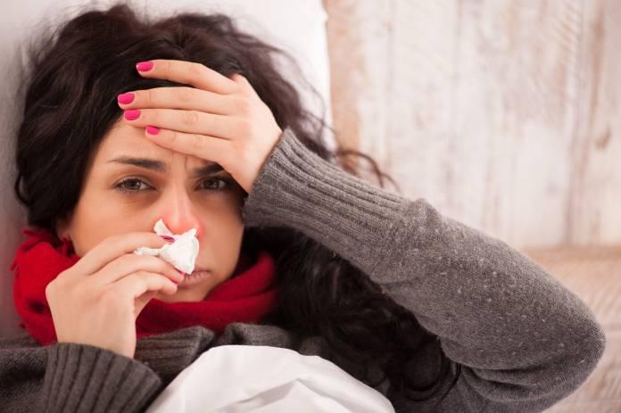 Was Ist Der Typische Sinusitis Kopfschmerz