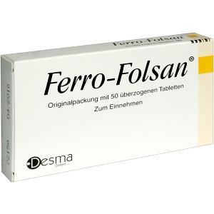 Ferro Folsan Desma Gmbh Pzn 378454