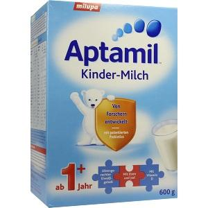 Aptamil Kinder+Milch plus, 600 G