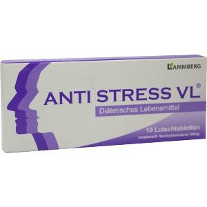 Anti Stress VL, 10 ST